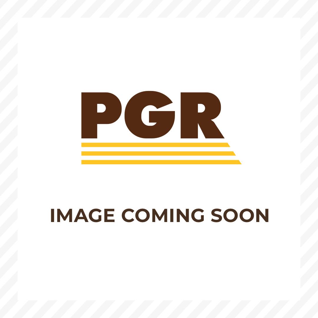 Timco Brown Plastic Plug Brown - 100Pk